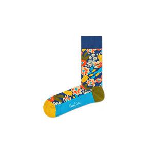 Happy Socks Top Floor Zokni Kék Többszínű