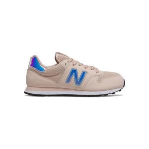 New Balance 500 Sportcipő Bézs
