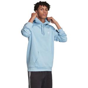 adidas Originals Trefoil Essentials Melegítőfelső Kék