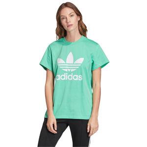 adidas Originals Boyfriend Trefoil Póló Zöld