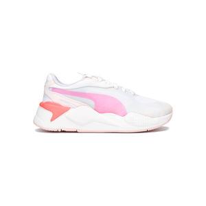 Puma Rs-X³ Plas_Tech Sportcipő Rózsaszín Fehér