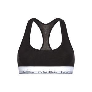 Calvin Klein Melltartó Fekete