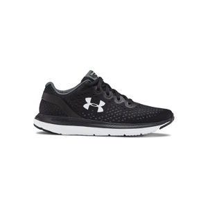 Under Armour Charged Impulse Sportcipő Fekete