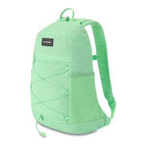 Dakine WNDR Gyerek hátizsák Zöld