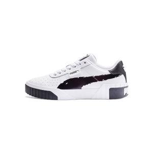 Puma Cali Brushed Sportcipő Fehér
