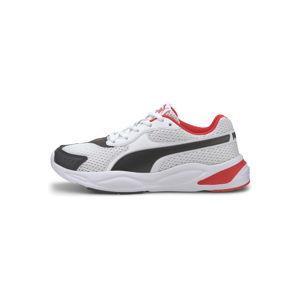 Puma '90s Runner Gyerek sportcipő Fehér