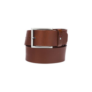 Tommy Hilfiger Hampton Belt Barna