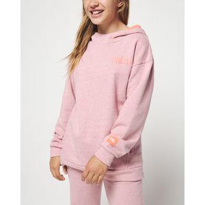 O'Neill Amelia Kids sweatshirt Rózsaszín Bézs