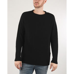 Diesel Troop Sweater Fekete