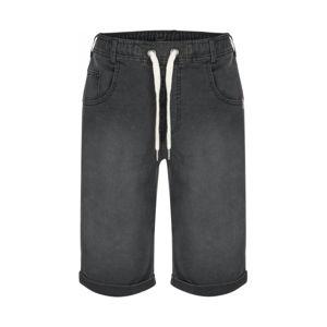 Loap Dever Shorts Fekete