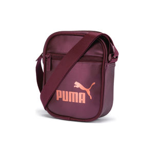 Puma Core Up Cross body bag Lila