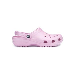 Crocs Classic Crocs Rózsaszín