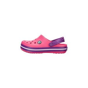 Crocs Crocband™ Clog Gyerek Crocs Rózsaszín