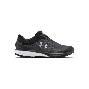 Under Armour Charged Escape 3 Sportcipő Fekete Szürke