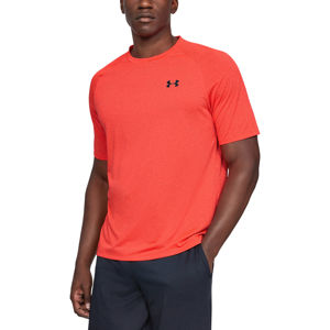 Under Armour Tech™ Póló Piros