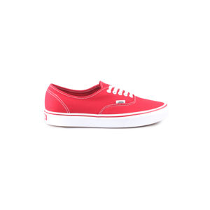 Vans ComfyCush Authentic Sportcipő Piros