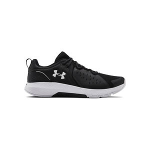 Under Armour Charged Commit 2 Sportcipő Fekete