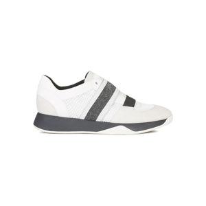 Geox Suzzie Sportcipő Fehér