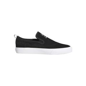adidas Originals Matchcourt Slip On Fekete